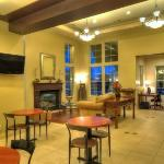 Foto de University Park Inn and Suites