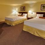 University Park Inn and Suites resmi