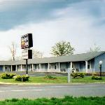  Budget Inn Lynchburg VAExterior