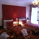 Execuite Double Room