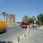 Red Bus Famagusta