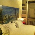 Foto de BDB Luxury Rooms Trastevere