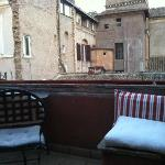 BDB Luxury Rooms Trastevere Foto