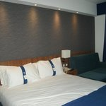 Foto Holiday Inn Express Lisbon Alfragide