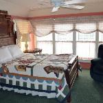 Foto de The Company House Bed and Breakfast Inn
