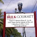 The Bulk Gourmet