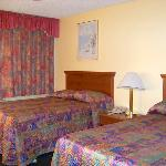 Aqua Venture Inn Long Beach CABeds