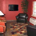 Suburban Extended Stay Hotel South Bend Foto