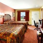 Foto van Palace Inn Sam Houston Parkway North