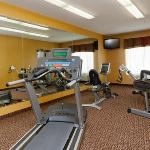  TXFitness Room