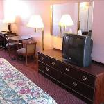 Φωτογραφία: Red Carpet Inn and Suites