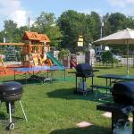 Family Picnic Area