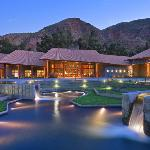 Tambo del Inka, a Luxury Collection Resort &amp; Spa