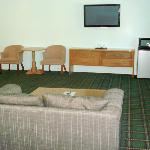 Photo de Parkway Inn Eugene