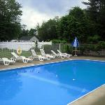 Foto di Budgetel Inn South Glens Falls