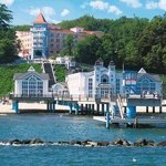 Photo of Travel Charme Kurhaus Sellin / Insel Rugen
