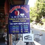 Warung Apple