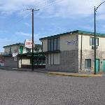 Fort Sidney Inn Motel