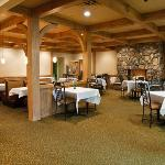  COClarion Inn Restaurant