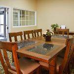 COClarion Inn Meeting Room