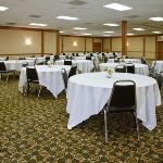 COClarion Inn Conference Center