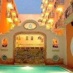 Intercontinental Presidente Merida