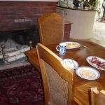 Bilde fra Casaneo Bed and Breakfast