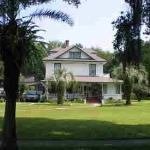 Alling House Bed And Breakfast Orange City