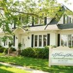 Foto de The Hiding Place Bed and Breakfast