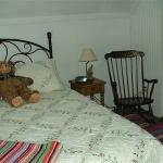 Foto de Rendezvous Bed and Breakfast