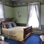 The McClelland-Priest Bed & Breakfast Inn