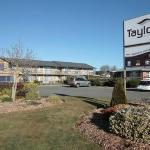 Taylors Lodge Motel Ashburton