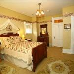 Φωτογραφία: Edgar Olin House Bed and Breakfast