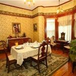 Foto de Edgar Olin House Bed and Breakfast