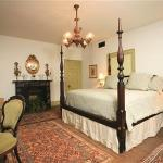 Φωτογραφία: The Elms Bed and Breakfast