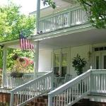 Buffalo Tavern Bed and Breakfast