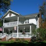 Buffalo Tavern Bed and Breakfast Foto