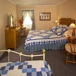 Foto de Salt Ash Inn Bed and Breakfast