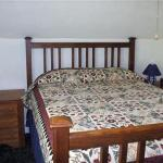Foto de Lucy's Place Bed and Breakfast