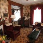 Photo de Gallets House Bed and Breakfast Inn