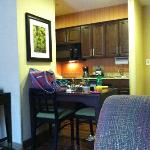 ภาพถ่ายของ Homewood Suites Pittsburgh-Southpointe