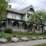 Photo de Rocking Horse Inn