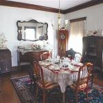  Interior Dinning Room