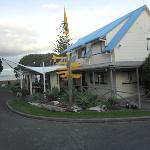Orewa Beach Top 10 Holiday Park Foto