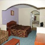 Foto de Scottish Inns and Suites Angleton