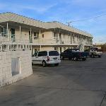 Foto de Economy Inn and Suites