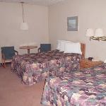  Budget Inn Gallipolis OHBeds