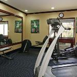 GAWorkout Room
