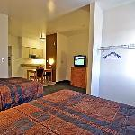 Studio 6 Extended Stay Airport Foto
