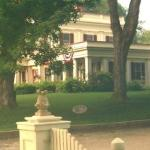 The Arlington Inn